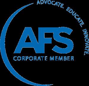 American Foundry Society (AFS) Logo