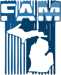 Foundry Association of Michigan (FAM) - Logo