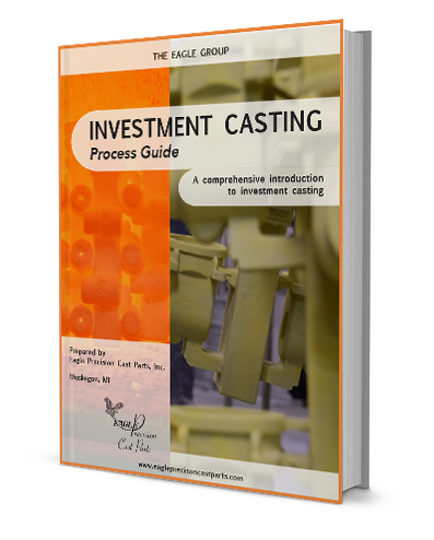 Investment Casting Process Guide